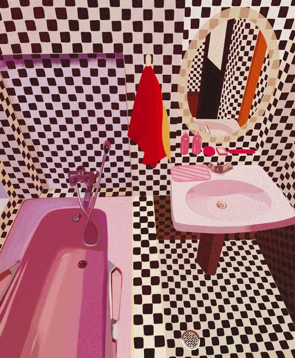 la-salle-de-bain